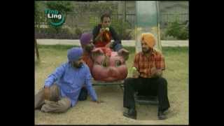 Gurpreet Ghuggi - Ghuggi Chhoo Manter Part 1  ( Comedy Film )