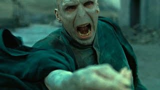 3 Secrets About Harry Potter's Lord Voldemort