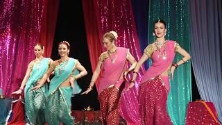 Pinga | Bajirao Mastani by Mohini Dance Group