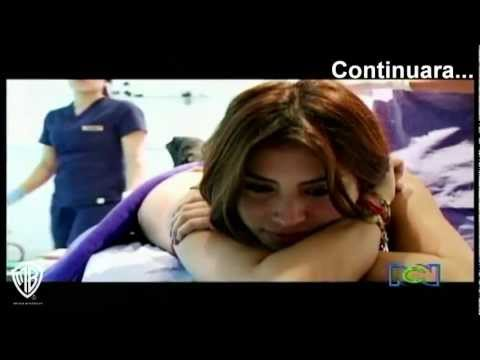 JESSICA CEDIEL EN ESPECIALES PIRRY HD PARTE 1