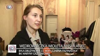 Maryna - wzorem dla wielu    www.wilnoteka.lt