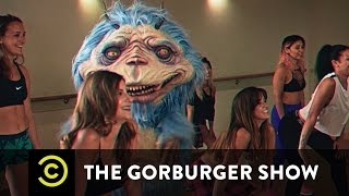 Twerking Class - The Gorburger Show - Comedy Central