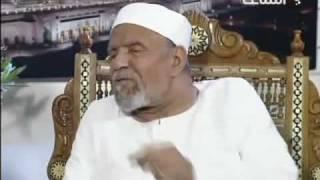 الشعراوى - من وصايا الرسول الحلقة التاسعة كاملة جودة dvd