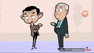 Bean Cartoon - Long Compilation #281 ᐸ3 Mister Bean Number One Fan in HD