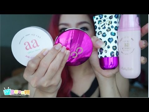 Xxx Mp4 CC Cream กับ AA Cream ต่างกันอย่างไร By Cathy Doll 3gp Sex