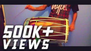 Wakhra Swag Navv Inder feat. Badshah   Dhol Mix   Dholi Aman