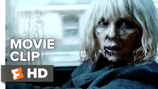 Atomic Blonde Movie Clip - Chapter 5: I Ran (2017) | Movieclips Coming Soon