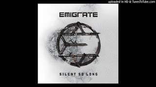 EMIGRATE -  Hypothetical (Feat. Marilyn Manson)