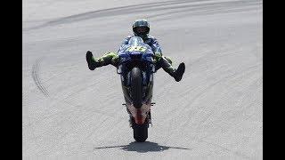 Valentino Rossi 2018 Tobu Seven
