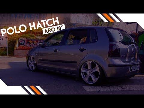 Impact Movies Brasil Polo Hatch Aro 18 FIXA
