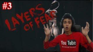 Nah Setan Nya Sudah Mulai Bermunculan Ini - Layer Of Fear