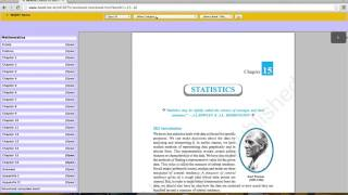 Free NCERT Books Online to Download