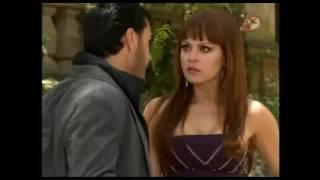 A Dona Ivana dá um tapa na cara de Alonso