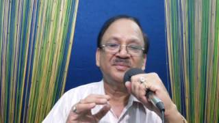Ashutosh Jain Singing Song........SIMTI SI SHARMAI SI.....