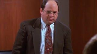 المعنى الحقيقي لقصف الجبهة Seinfeld