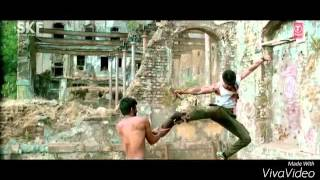 Main hoon hero tera FULL VIDEO song by Salman   Hero 2015  SKF