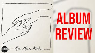 Frank Turner - Be More Kind (Album Review) | GizmoCh