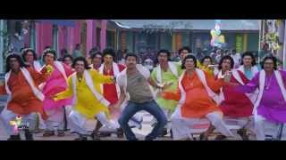 Verasa Pogayile 1080p HD Bluray Video Song +3D (Jilla)