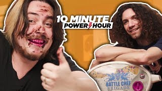 Good Cookin' with an Easy Bake Oven - 10 Minute Power Hour