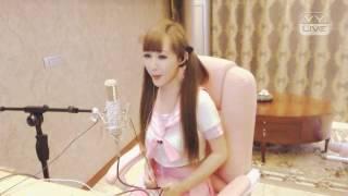 YY 神曲 白若兮 -《啪啪啪》(Artists・Sing・Music・Dance・Instrument・Talent Shows・DJ・KPOP・Remix・LIVE).mp4