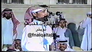 رشيد الزلامي يرفض اللعب مع خليف بن دواس وخليف يعتذر