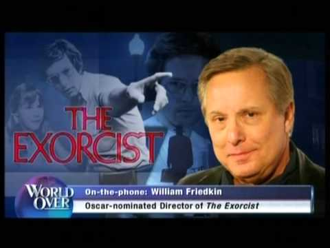 Xxx Mp4 The Exorcist EWTN With William Blatty And William Friedkin 3gp Sex