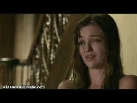 Banshee Incest Scenes Kai Proctor & Rebecca Bowman.