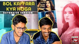 Indian Reacts To :- BOL KAFFARA KYA HOGA