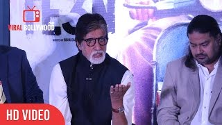 Amitabh Bachchan Best Reply To His Social Media Haters | Must Watch