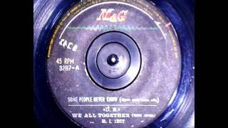 Some people never Knows - We All Together - 1972 - DISCOS MAG.mp4