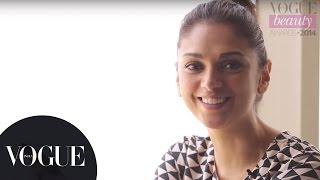 Meet Vogue Beauty Awards 2014 Judge : Aditi Rao Hydari | VOGUE India