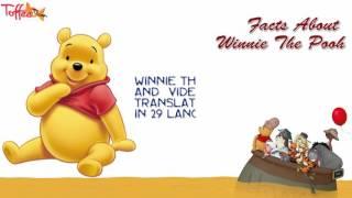 Winnie The Pooh Day!