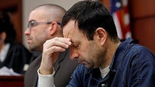 Coach tells ex-USA gymnastics doctor in court to