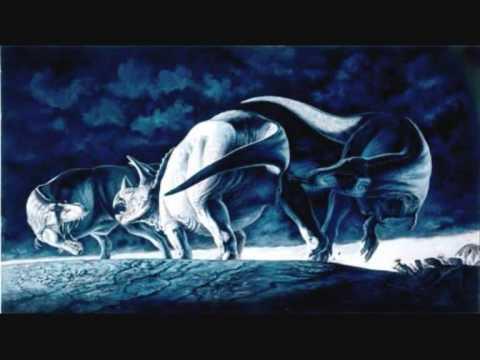 Tyrannosaurus Rex VS Giganotosaurus War Of The Super Families