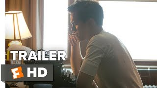 Rebel in the Rye Trailer #1 (2017) | Movieclips Trailers