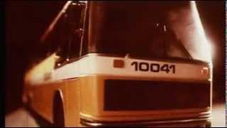 Viação ITAPEMIRIM - Comercial lançamento Tribus