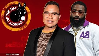 Adrien Broner And Andrew Caldwell Go Back And Forth On Social Media