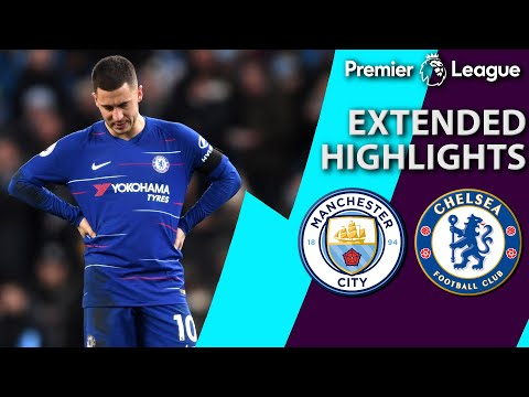 Xxx Mp4 Manchester City V Chelsea PREMIER LEAGUE EXTENDED HIGHLIGHTS 2 10 19 NBC Sports 3gp Sex