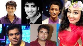 Indian Idol 1-10 All Winner | Neha Kakkar Not A Winner
