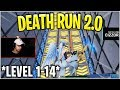 Download Video Download Cizzorz Reveals *COMPLETED* DEATH RUN 2.0! (lvl.1 - lvl.14) *INSANE* 3GP MP4 FLV