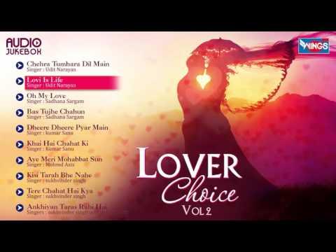 Xxx Mp4 Hindi Romantic Hit Love Songs Album Lover Choice By Udit Narayan Kumar Sanu Sukhwinder Singh 3gp Sex