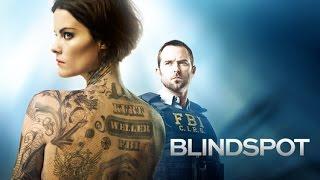 تعريف عن المسلسل الجديد الرائع Blindspot 2015