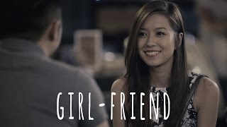 GIRL-FRIEND - JinnyboyTV