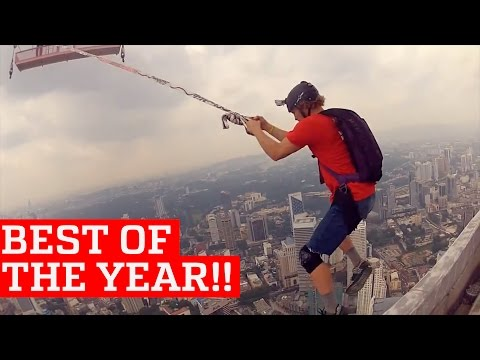 PEOPLE ARE AWESOME 2014   BEST VIDEOS OF THE YEAR!