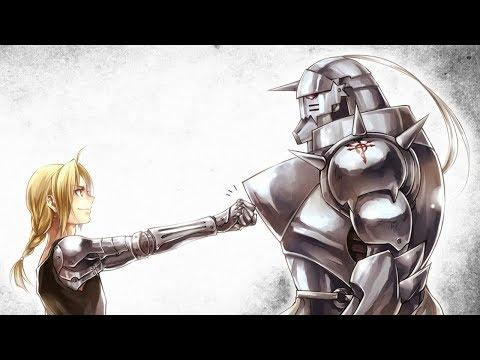 Fullmetal Alchemist Brotherhood Opening & Ending Collection Full Engsub