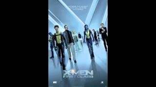 X Men First Class Soundtrack: 01 Main Theme