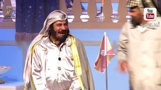 مسرحية #فانتازيا - سمير القلاف وسلطان الفرج - اعمالك السودة