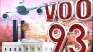 Voo 93 (2005) - Chamada Tela Quente Inédito - 08/09/2008