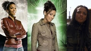 Doctor Who - Martha Jones Best Moments