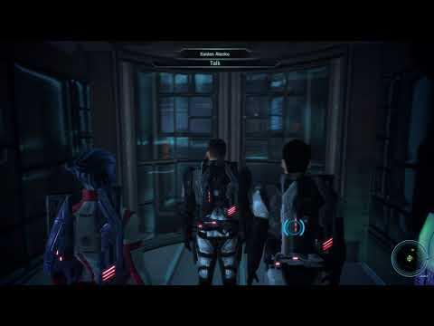 Xxx Mp4 Mass Effect 1 Part 22 Using Same Sex Romances Mod MEUITM Anniversary Edition ALOT 4k 60fps 3gp Sex